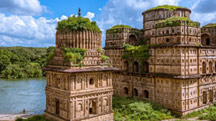 Hidden Treasure of Central India