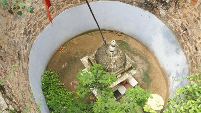 Pataleshwar Mandir Jjaipur
