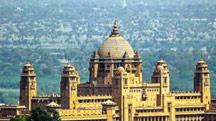 Splendors of Gujarat Holiday