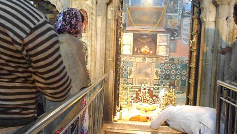 Tarkeshwar Mahadev Mandir
