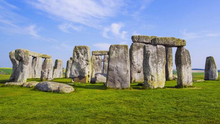 UNESCO World Heritage Sites to Explore in World