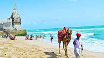 Classical Gujarat Tour with Diu Island