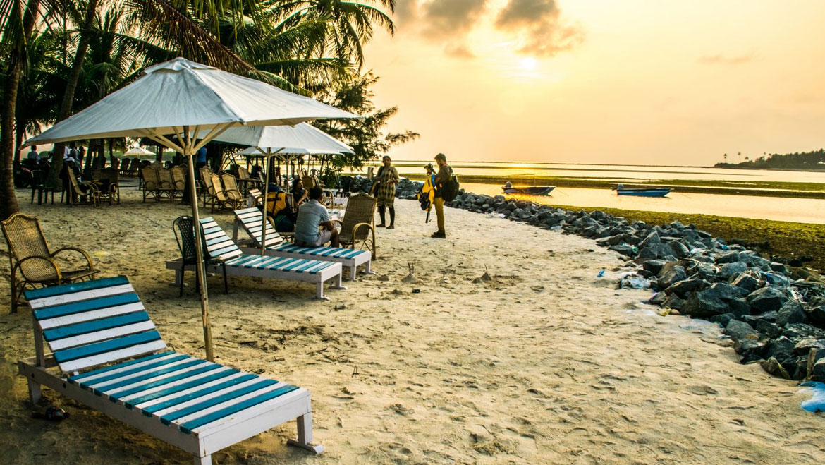 Backpacker's Coastal Heaven: Best of Daman and Diu Tourism