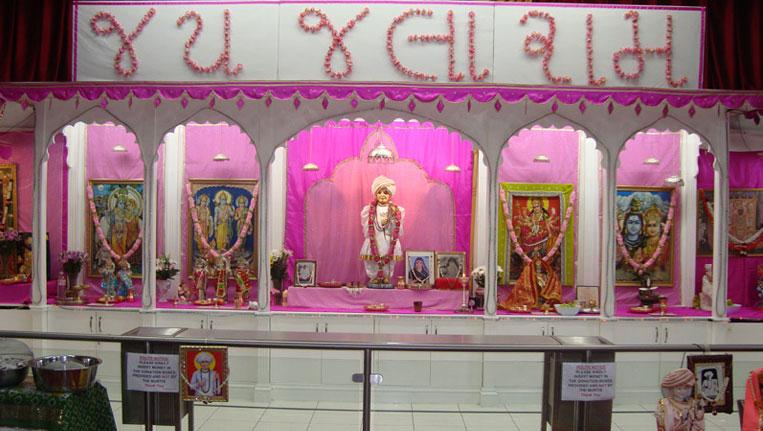 Jalram Temple
