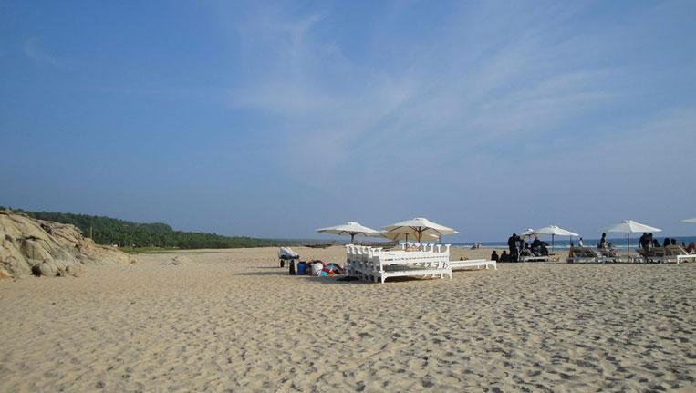 Somatheeram Beach