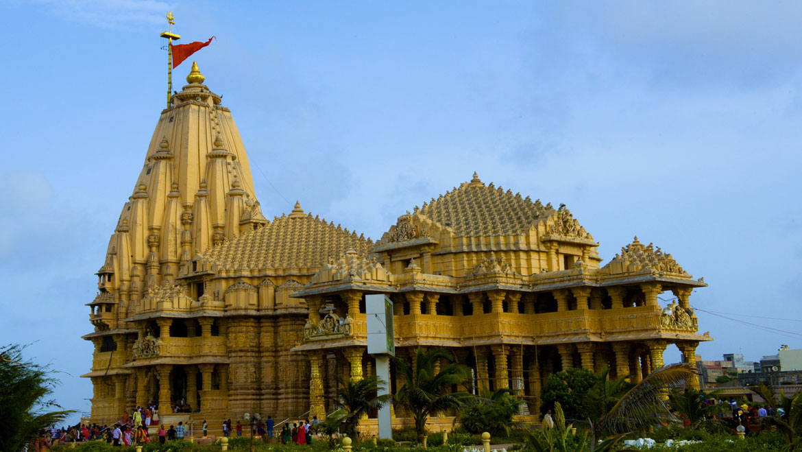 My Travelling Experience of Dwarka and Somnath in Saurashtra Gujarat