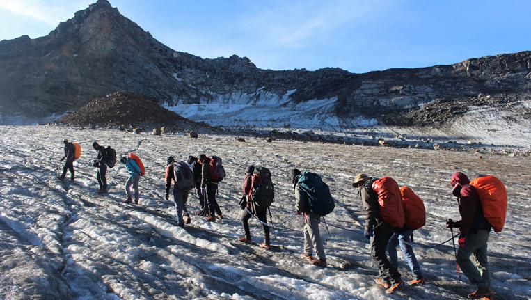 Stok Kangri Trekking Adventure