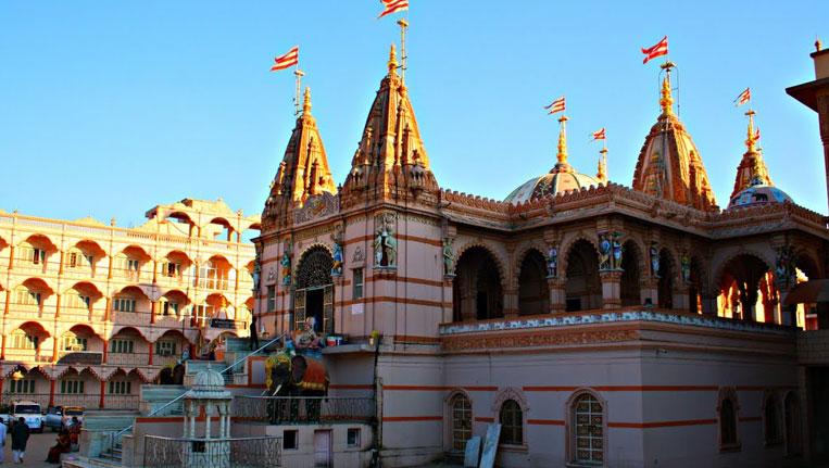 Swaminarayan Temple Junagarh