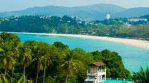 Beaches & Islands of Thailand