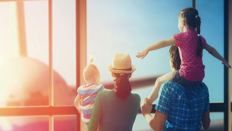 Buy Family Travel Insurance