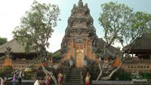 Classical Bali Holiday