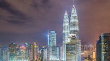 Exciting Malaysia Holiday Tour