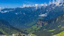 Himachal Honeymoon Tours