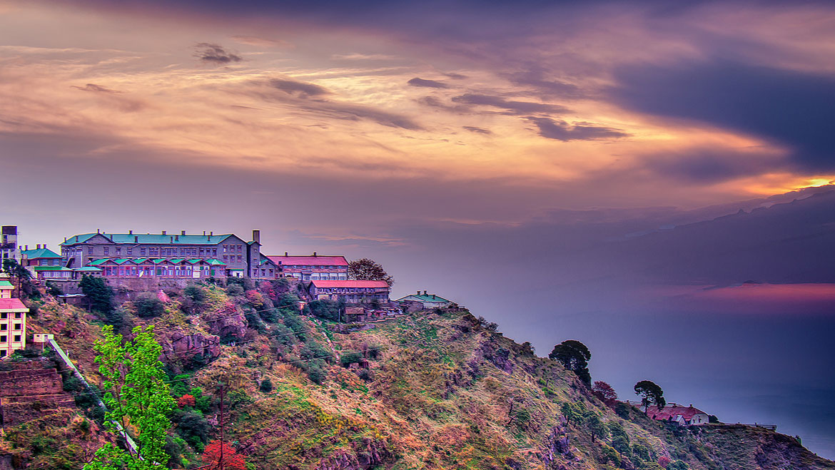 A Quick Travel Guide to Explore Kasauli, a Popular Hill Stations in Himachal Pradesh
