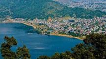 Kathmandu - Chitwan Sightseeing Tour