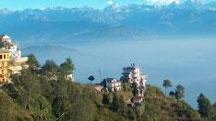 Kathmandu - Pokhara Sightseeing Tour