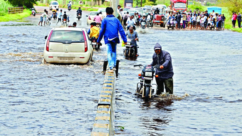 Travel Alerts & Safety Madhya Pradesh