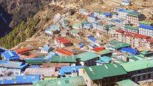 Naturally Nepal Holiday Tour