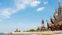 Pattaya Easy Holiday Tour