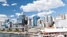 Sydney City Break Tour
