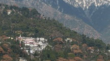 Dharamshala Hills Station Tour