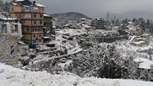 Shimla Manali Tour Packages