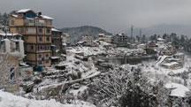 Shimla Weekend Package Delhi
