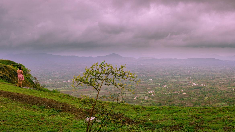 Relish the Colourful Hues of Maharashtra's Kaas Plateau