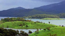 Bandipur National Park with Wayanad
