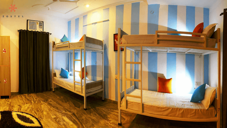 Bunk Stay Hostel
