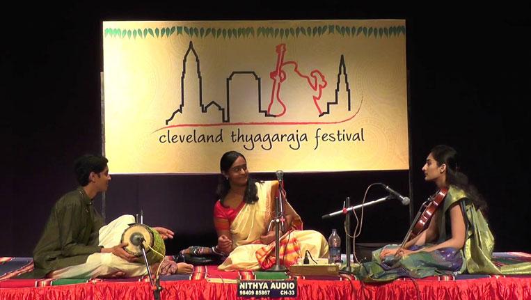 Chennai Tamil Nadu - Music Festival