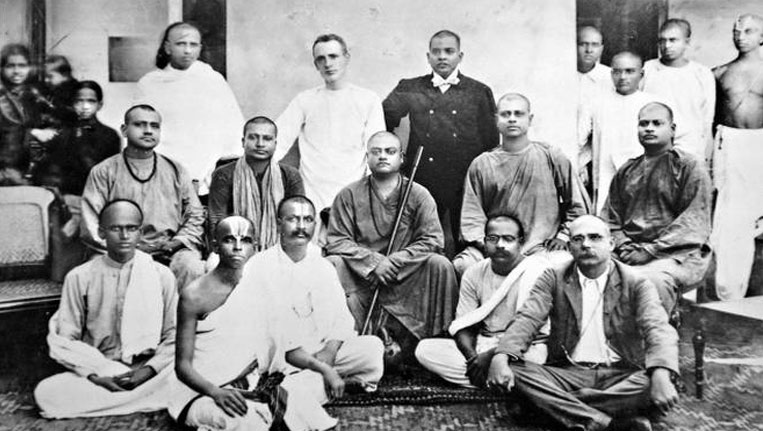 Closer Look into the life of Swami Vivekanand