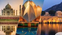 Golden Triangle India Holiday Tour