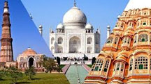 Golden Triangle India Holiday
