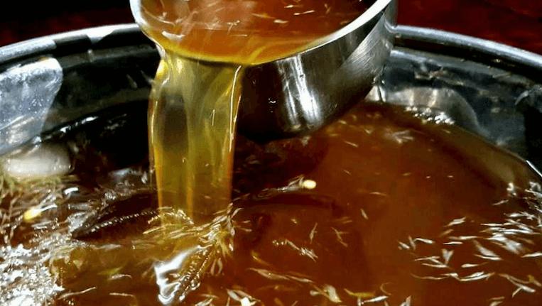 Gur Ka Sharbat