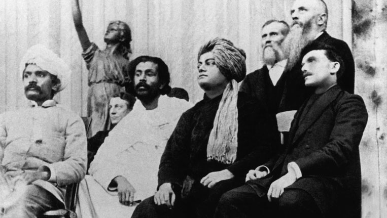 Impact of Swami Vivekanand on India's Independence
