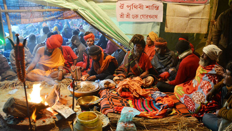 Kenduli Mela in West Bengal