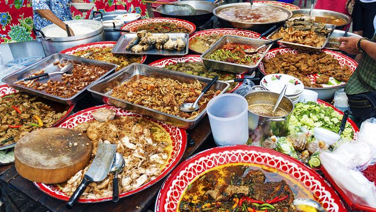 National Street Food Festival