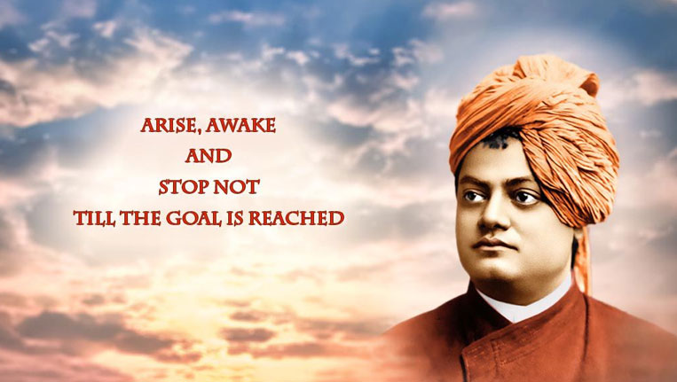 Popular Quotes by Swami Vivekanand