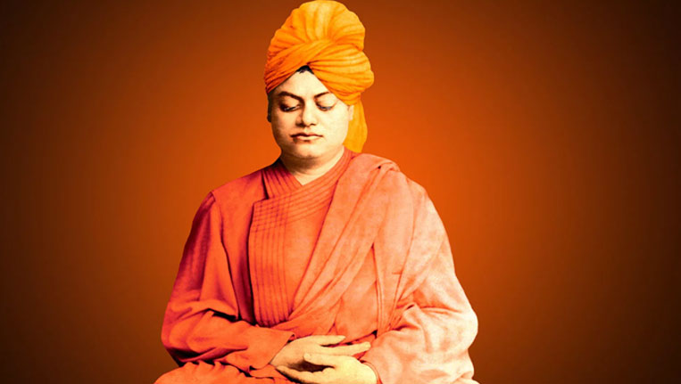 Would India be what it is today without Swami Vivekananda