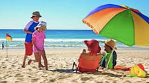 Beach Holiday Packages