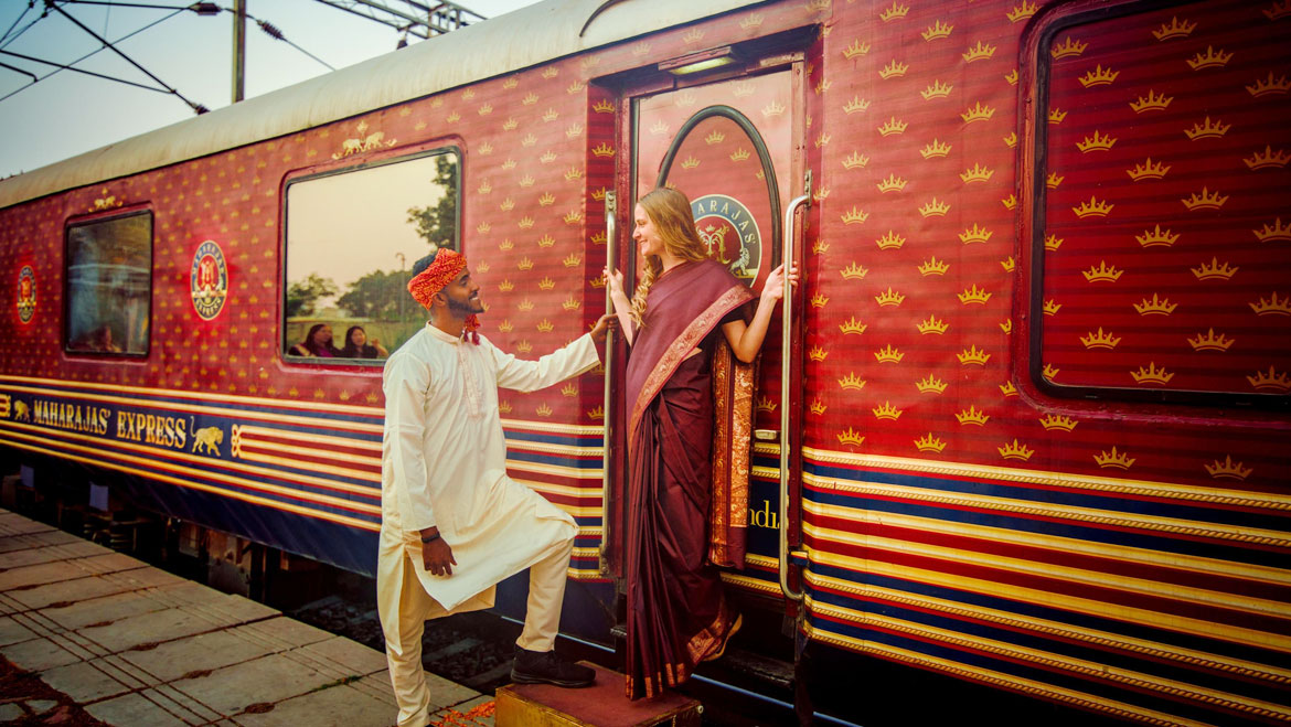Exploring the Gems of Southern India With Luxury Trains