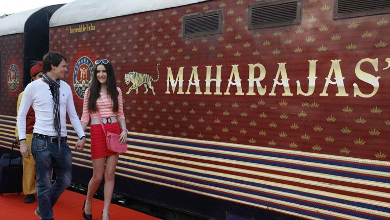 Maharaja Express Southern Sojourn