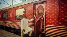The Indian Splendour - Maharajas' Express