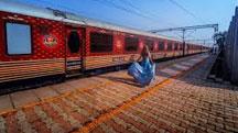 The Indian Panorama - Maharajas' Express