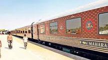 Gems of India Tour - Maharajas' Express