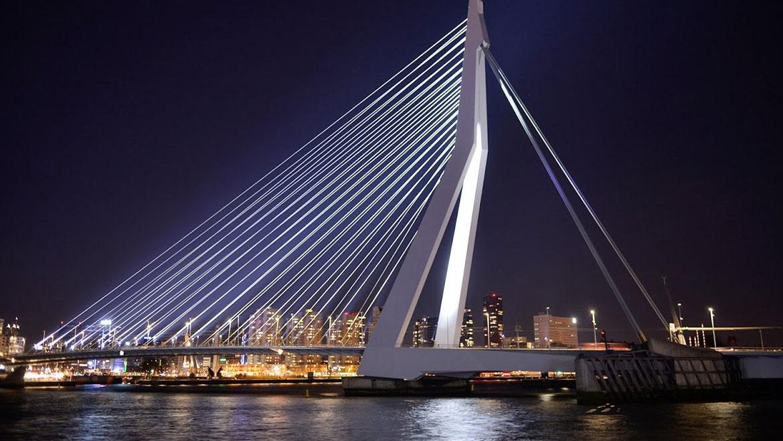 Pride of Delhi: Arvind Kejriwal Inaugurates India's First Asymmetrical Cable-Stayed Bridge, Signature Bridge