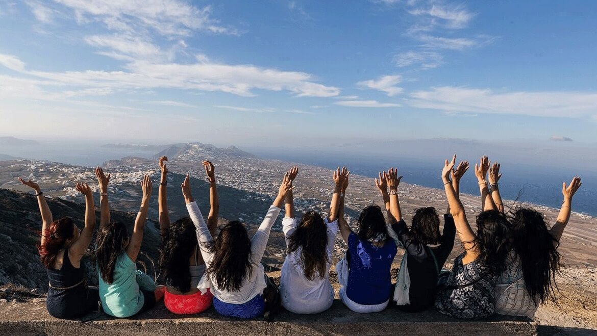 Women Group Travel: Top Places to Visit in India