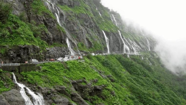 Malshej Ghat