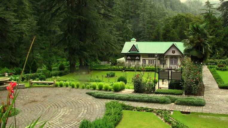 Annandale Shimla
